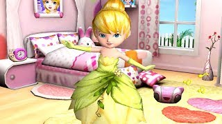 Play Fun Ava 3D Baby Doll Kids Games - Sweet Baby Girl Care, Fun Dance Games By Tabtale