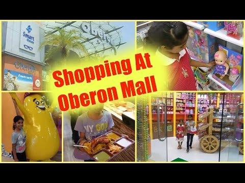 Oberon Mall - Kochi | Ernakulam | Kerala | India