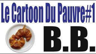 #1 Yoksul Karikatür - B. B.