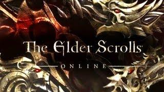 The Elder Scrolls: Online - Русский трейлер-тизер! (HD)
