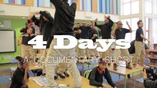 4 Days: The Making of Khaki Pants