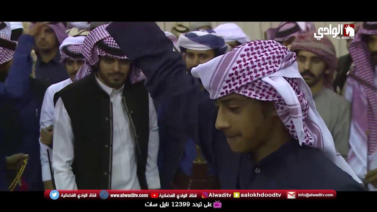 bad5a1f6e حفل بن لبدان المري على قناة الوادي مهرجان الملك عبدالعزيز لمزاين ...