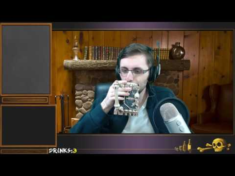 Friday Night Drinking - 'Don't Call it a Comeback'  (Deadbones5 on Twitch 2017-01-20)