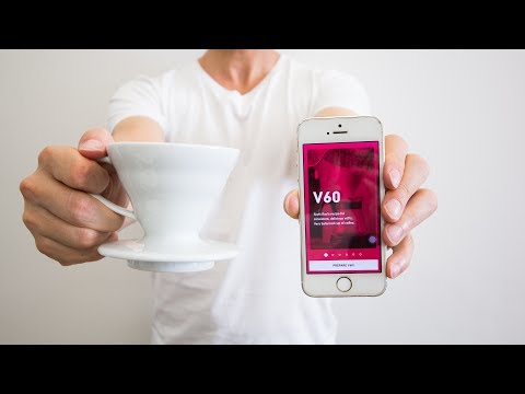 How to Brew Hario V60 Coffee like Scott Rao | ECT Weekly #022