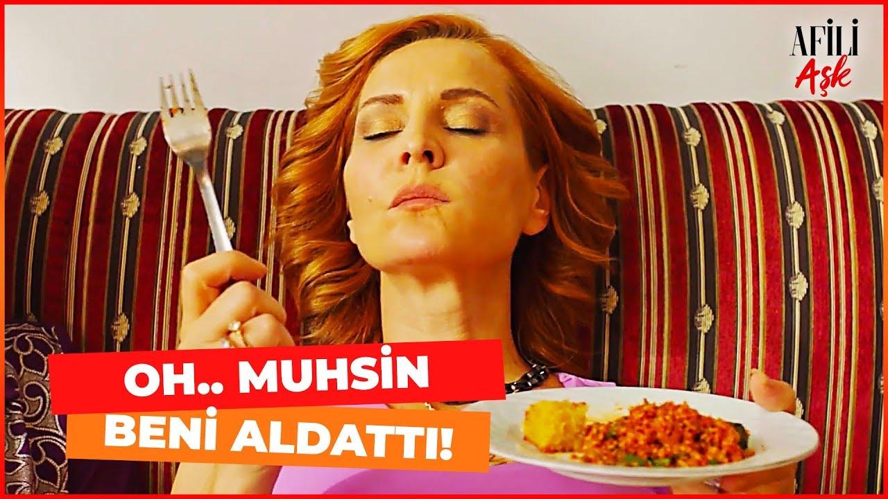 Yelda Kafayı Buldu, Meloş'la Kanka Oldu - Afili Aşk 16. Bölüm