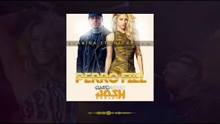 Shakira - Perro Fiel Ft. Nicky Jam  Extended