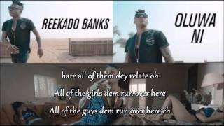 Reekado banks - Oluwa Ni [Official Lyrics Video] Mp3