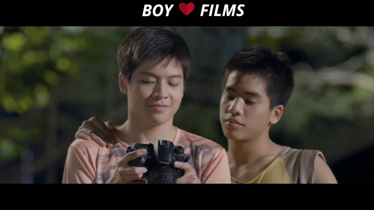 Gay thai movie