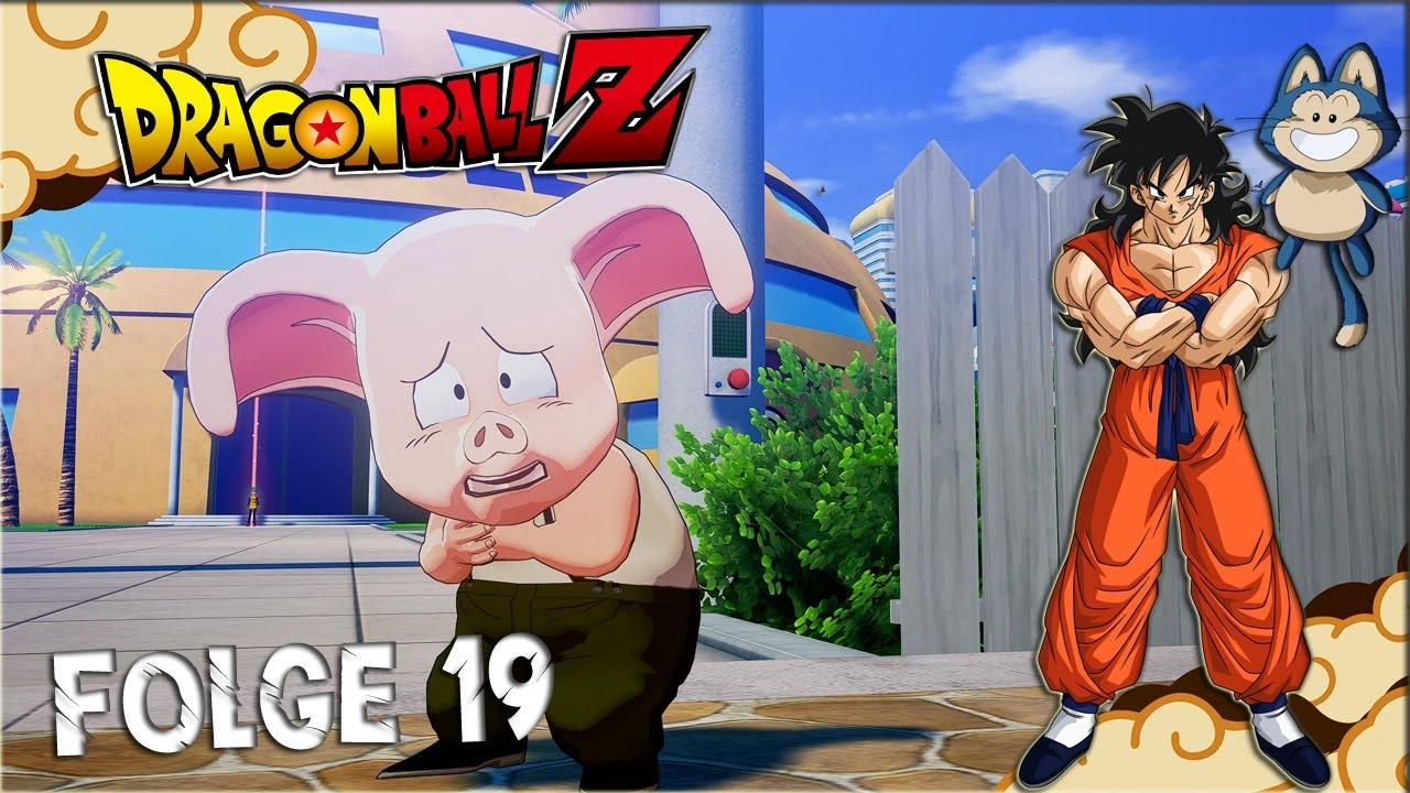 Dragonball Z Folge