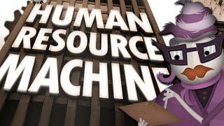 Human Resource Machine | LITTLE INFERNO SEQUEL?