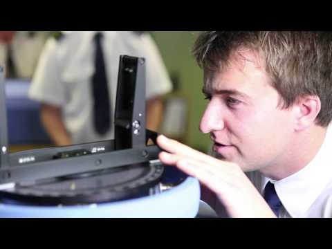 Warsash Maritime Academy - World Leaders in Maritime Education and Training