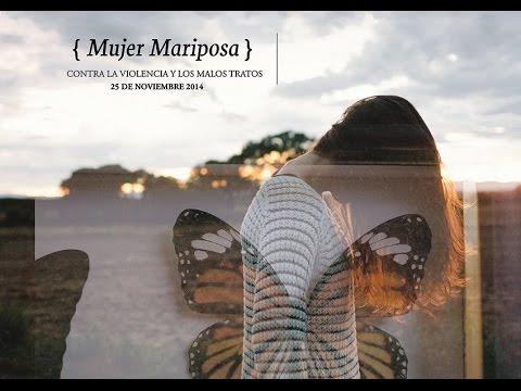 Lugares para soñar | Mujer Mariposa