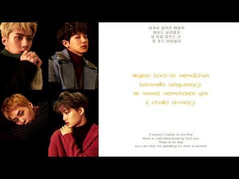EXO - Twenty Four [EASY Lyrics]
