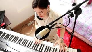 Baixar Trem-Bala - Ana Vilela (Versão Piano Mell Peck)