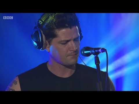 Live Lounge- The Script