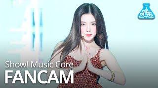 red velvet zimzalabim irene show music core 20190622