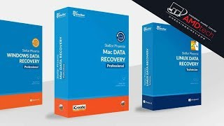 Recover Deleted Files: Stellar Phoenix Data Recovery