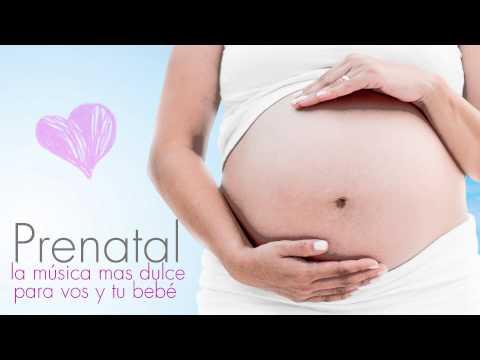 Prenatal, la música mas dulce para vos y tu bebé (FULL ALBUM)