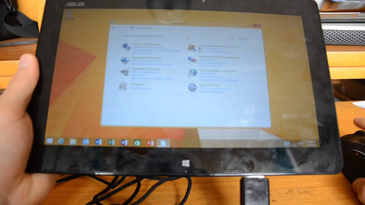 One Solution Of HOW to fix asus vivotab RT TF600 Ghost touches that have  this problem
