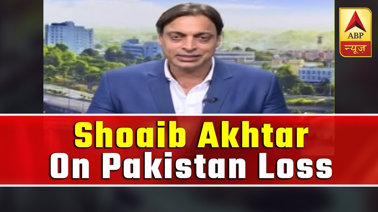 Virat Cup: Pak Would Have Made Comeback By Batting First: Shoaib Akhtar    ABP News