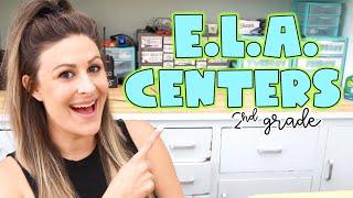How to Setup and Manage ELA Centers