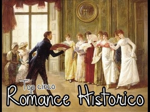 top-5:-romance-histórico-||-chaos-angeles