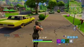 15 FLYING SCARECROW!   Fortnite Funny Fails and WTF Moments! #40 Daily Best Moments