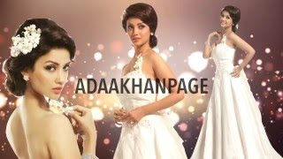 Happy Birthday Adaa Khan!-2016
