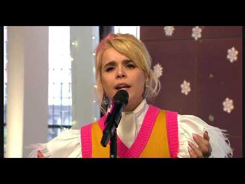 Paloma Faith - Loyal At Sunday Brunch (Live Acoustic)