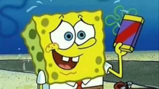 Chocolate with Nuts Part 2 (edited) Spongebob Squarepants