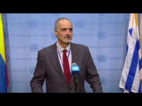 UN SC is Concerned about Turkish Attack Inside Syria