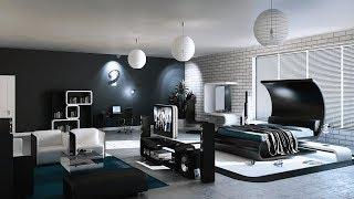 Bedroom Interior Design - Ceiling Design Bedroom Best Ideas
