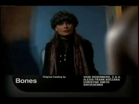 Bones season 4 Episode 13 - Fire in the Ice