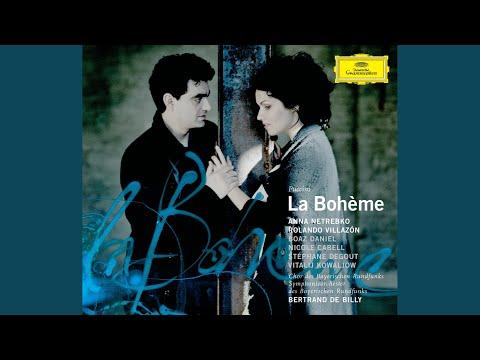 """Puccini: La Bohème / Act 2 - """"Arranci, Datteri!"""" (Live)"""