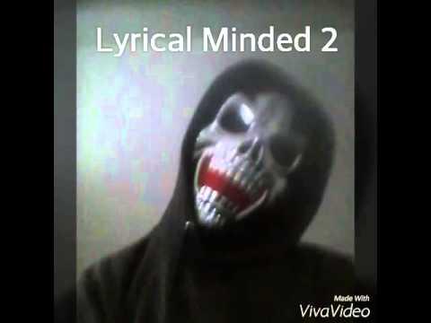 T-HEEZY LYRICAL MINDED 2