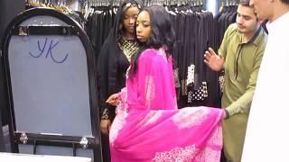 DUBAI Vlog (Part 3) Deria, JBR