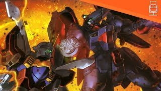 Live Action Gundam Movie Announced