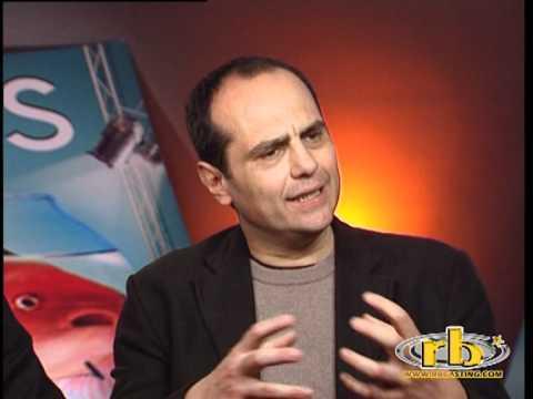 G.CIARRAPICO, L.VENDRUSCOLO, M.TORRE - intervista (Boris - Il film) - WWW.RBCASTING.COM