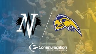Full Broadcast: ONW Girls & Boys Basketball vs. Olathe South | February 9, 2018