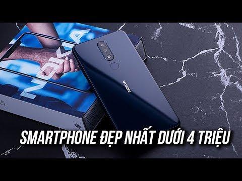 Đây là smartphone đẹp nhất tầm giá dưới 4 triệu !!!