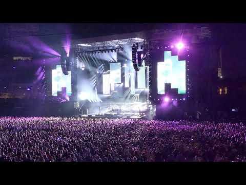 Watch Billy Joel Perform Led Zeppelin Classics With Jason Bonham
