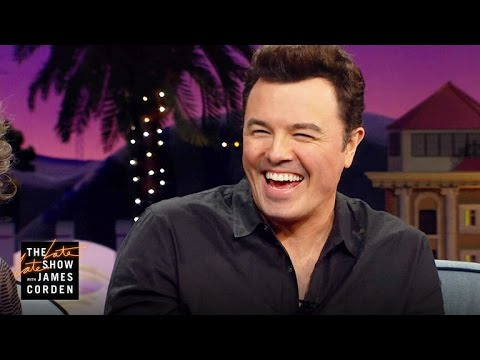 Thumbnail: How Hot is Seth MacFarlane?