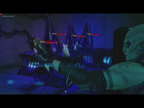 XCOM: Chimera Squad - Impossible+Ironman+Hardcore - No Commentary - Part 41 (Grey Phoenix - Part 12)  
