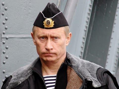 РЧВ №38 Замполит Путин, Америка истечет кровью