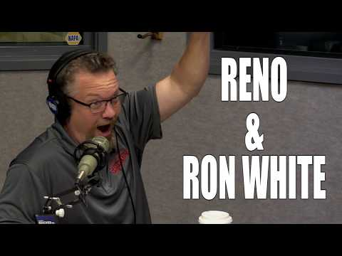 The BOB & TOM Show - Reno Collier & Ron White On The Road