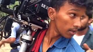 Indian Film shooting