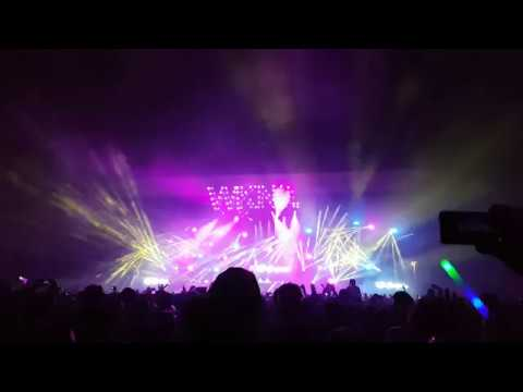 The Chainsmokers @ Weekend Festival Finland 2017