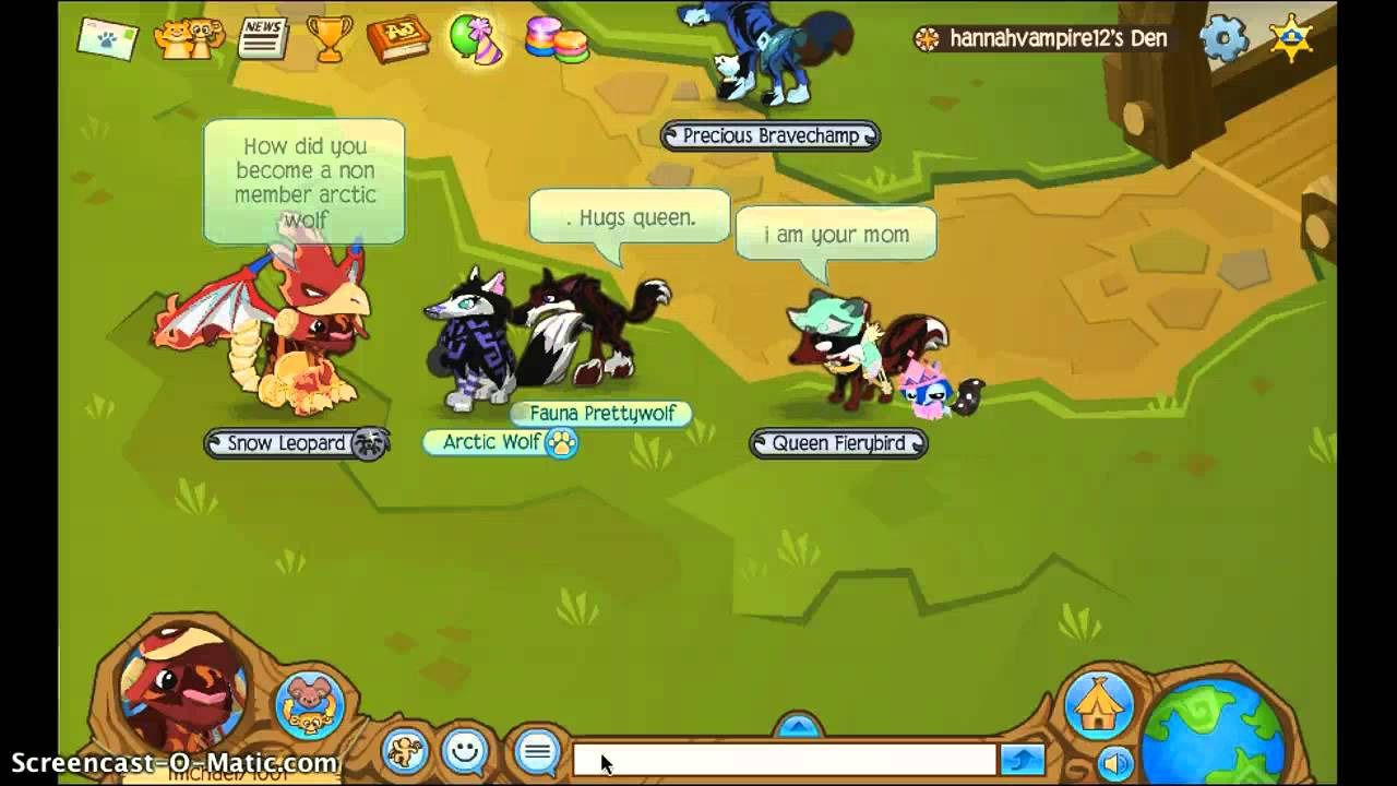 Animal Jam Community Blog: I Got A FREE Animal Jam …