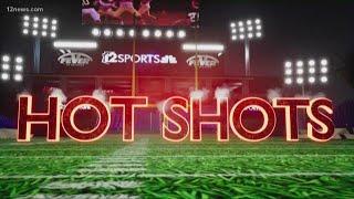 Hot Shots: Larry Craft, Devon Grubbs, Isaiah Blanco
