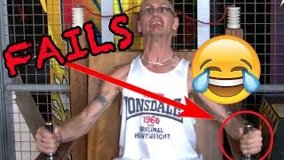 Funny Montage | SHOCKING Footage!! | IG and FB Funny Fails Caught On Camera! #6